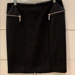 MICHAEL Michael Kors Skirts - New Black Michael Kors Skirt. Sz 8